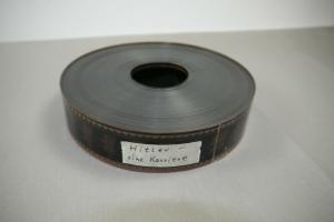 Hitler - eine Karriere  Kino Trailer 35mm  1977   (K71)