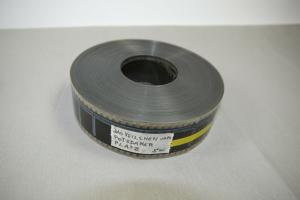 Das Veilchen vom Potsdamer Platz  Kino Trailer 35mm Rotraut Richter  SW (K71)