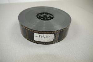 Dr. Detroit  Kino Trailer 35mm Donna Dixon Dan Aykroyd sehr gut  (K30)