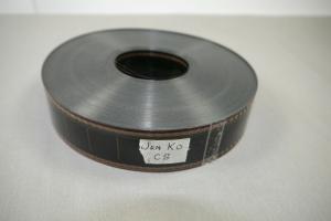 Jen Ko in seinen Fäusten brennt die Rache  Kino Trailer 35mm CS Chung-Shun (K30)
