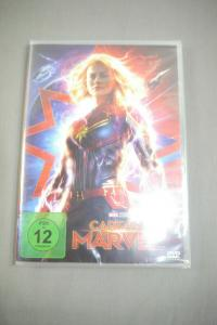 Captain Marvel  DVD Marvel Studios Neu (WR2)