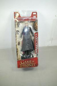 GAME OF THRONES  Daenerys Targaryen Actionfigur McFarlane ca.16cm NEU (L)