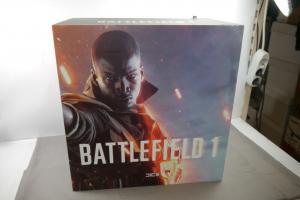 Battlefield  Statue Collector's Edition Set Battlefield 1 (L)