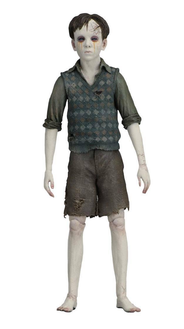 The Devil´s Backbone Guillermo del Toro Santi 01 Actionfigur + Diorama NECA KA2* 1