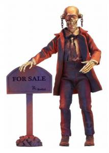 Megadeth Retro Actionfigur Peace sells... but who´s buying 20 cm  NECA (L)