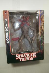 Netflix STRANGER THINGS Demogoron Actionfigur McFarlane   (L)