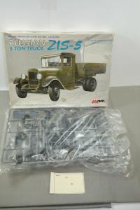 Alan Hobbies Russian 3 Ton Truck 21S-5   1:35  (WRX)