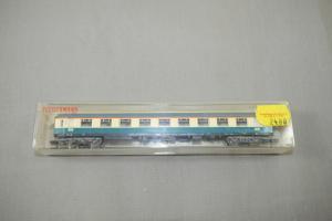 FLEISCHMANN 8191 Personenwagen piccolo Spur N  ( K21)C