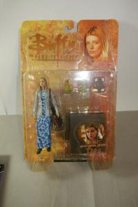 Buffy Vampire Slayer TARA New Moon Rising Actionfigur Diamond ca.15cm (L)