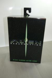 Aliens Alien Die Wiedergeburt Deluxe Actionfigur Newborn 28 cm NECA Neu   KB19*
