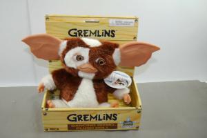 Gremlins Dancing Gizmo Deluxe Plush Figure + Sound 20cm Neca  (KB21) *