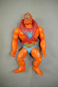 MASTERS OF THE UNIVERSE Motu Beast Men Actionfigur MATTEL (L)