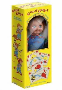 Chucky 2  Die Mörderpuppe  Prop Replik 1/1 Good Guys Puppe 74cm NEU (L)*