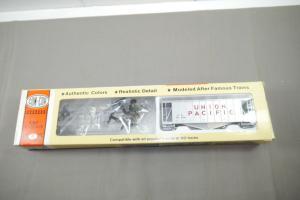 Con-Cor Airslide Hopper Union Pacifc  Modellbausatz H0 85710  (K26)