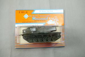 ROCO Z-181 +A Kampfpanzer M 60 Neu OVP H0 1:87 (K48)