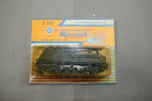 ROCO Z-232 Bergepanzer M 88  Neu OVP H0 1:87 (K48)