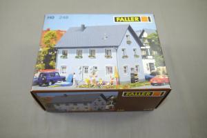 Faller  130248 Zweifamilienhaus Haus 248  Modellbausatz H0 Neu (MF24 )