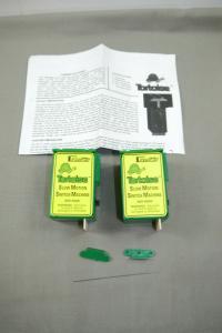 Circuitron Tortoise 800-6000 Schildkröte Switch Machine mot. Weichenantrieb K11