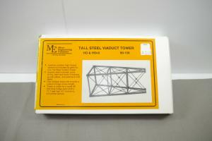 Micro Engineering Company Tall Steel Viaduct Tower Modellbausatz Spur H0  ( K17)