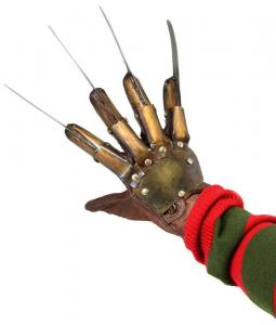 A Nightmare On Elm Street 3 Replik 1/1 Freddys Handschuh NECA   (KA5) *