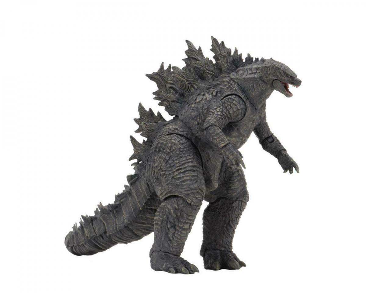 Godzilla King of the Monsters 2019 Head to Tail Actionfigur 30cm Neca Neu (KA8)* 0