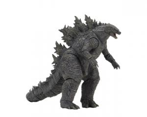 Godzilla King of the Monsters 2019 Head to Tail Actionfigur 30cm Neca Neu (KA8)*