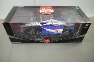 Verizon Indycar GreenLight Collectibles 2015 Helio Castroneves Team Penske  (F1)