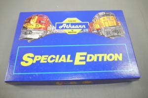 Athearn H0 special edition 2308 cabooses of Mexico Bausatz ( K77 )