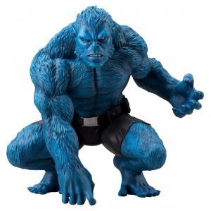 X-MEN Marvel now Beast Figur ARTFX Kotobukiya pre-painted Model Kit 1:10 (L)*
