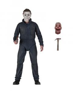 Halloween 2018 Actionfigur 1/4 Michael Myers 46 cm NECA KA*G