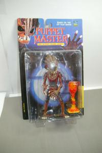 PUPPET MASTER The Totem Actionfigur FULL MOON TOYS ca. 19cm Neu (L)