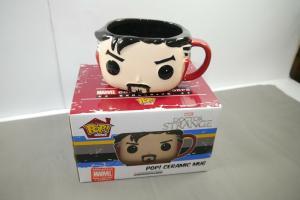 Marvel Doctor Strange Tasse Keramik   Funko Pop    (K26)