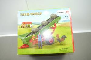 Schleich  Farm World 42377  Bauernhof  NEU OVP  K25