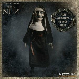 The Conjuring Universe Roto Plüschfigur The Nun 46cm  Mezotoyz Neu KBM*