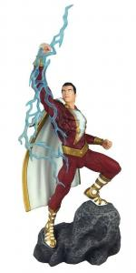 Dc Comic SHAZAM Figur PVC Statue GALLERY Diamond Select Neu (KA6) *