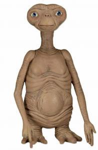 E.T. Der Außerirdische - Replik E.T. Stunt-Puppe doll NECA ca.30cm Neu (KA2)