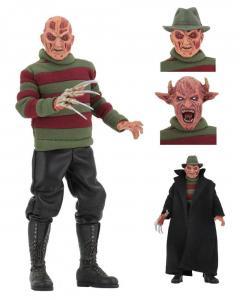 Neca Freddy's New Nightmare Retro  Freddy Krueger ca.20 cm (KA)B*