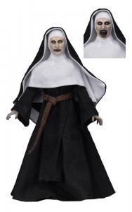 The Nun Retro Actionfigur The Nun 20 cm Actionfigur  Neca Neu (KB5)*