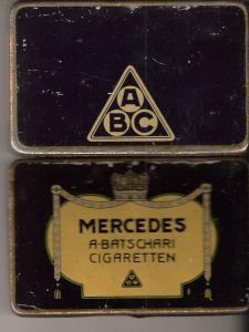 Mercedes Abatschari