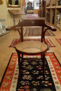 Thonet Armlehnen Sessel