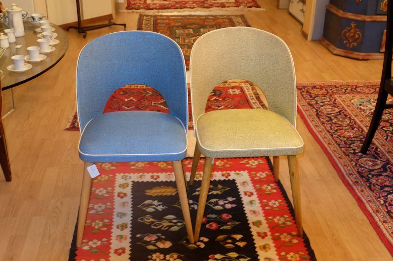 50iger Jahre Sessel