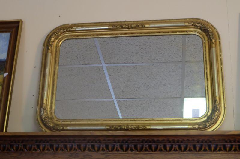 Biedermeier Spiegel biedermeier spiegel - oldthing: wandspiegel