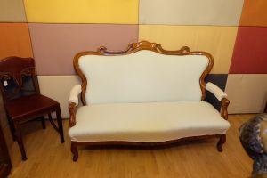 sehr schönes Biedermeier Sofa