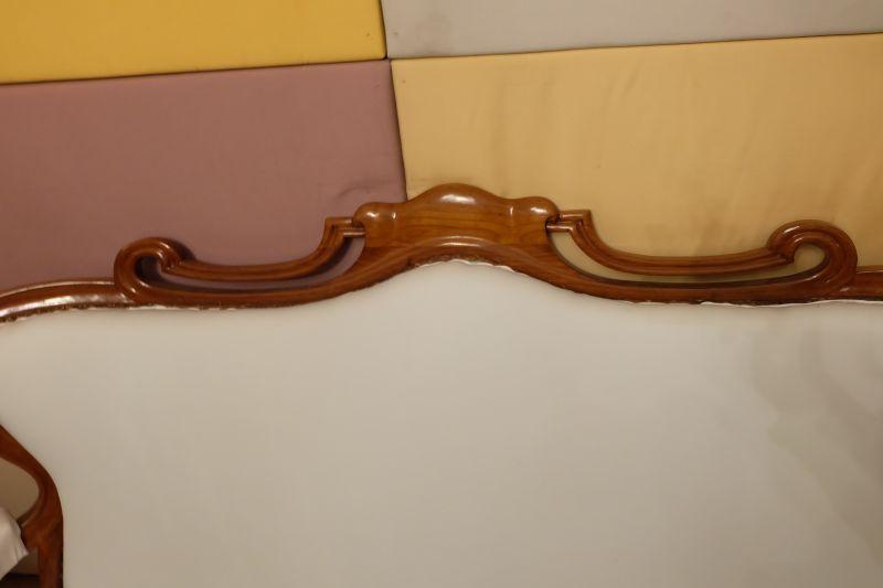 sehr schönes Biedermeier Sofa 2