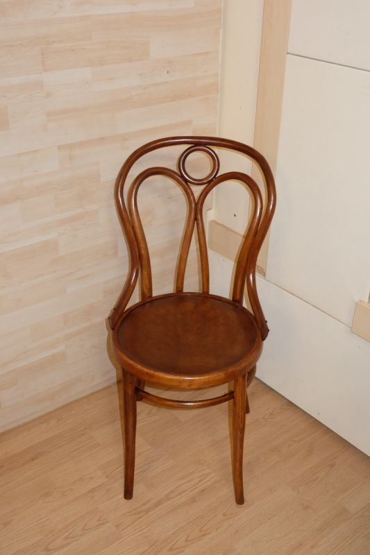 sehr schöner Thonet Sessel