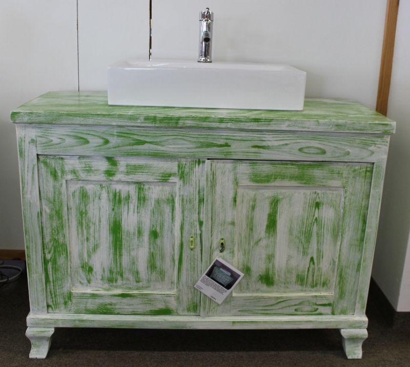 waschschrank vintage waschkommode waschtisch 1925. Black Bedroom Furniture Sets. Home Design Ideas