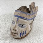 Ibu, Igbo Maske - Afrika (Nigeria) um ca. 1950/60