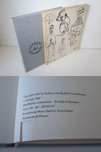 Herbert Sandberg | Mein Brecht-Skizzenbuch