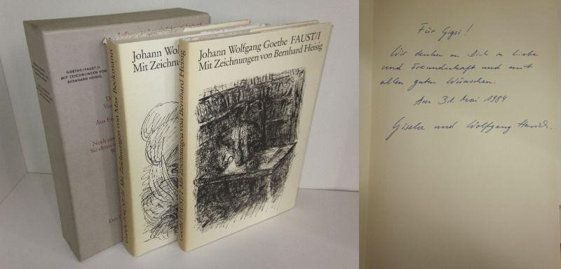 Johann Wolfgang Goethe | Faust