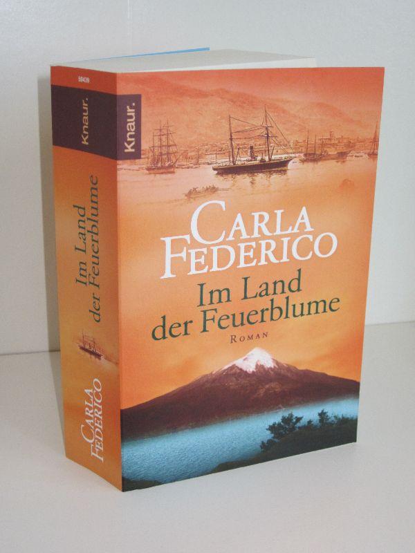 Carla Federico | Im Land der Feuerblume